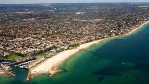 Adelaide-Glenelg