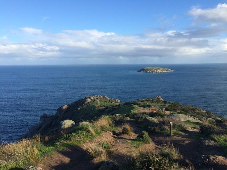 Adelaide ozean
